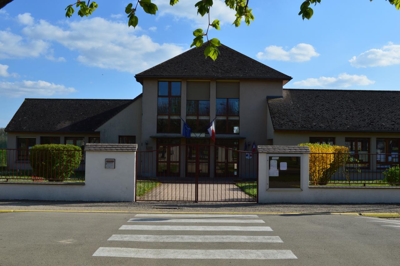 Ecole primaire des Amandines