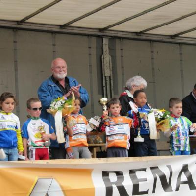 10ème Tour Cycliste Yonne Nord