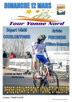 Affiche yonne tour 2017
