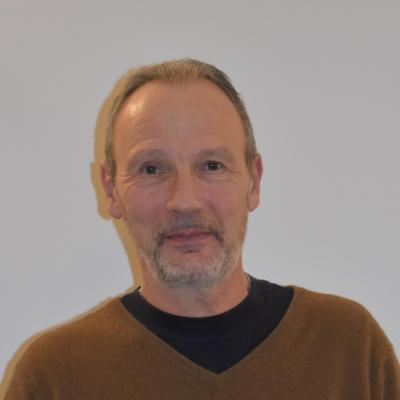 Jean-Michel SAINTE-CROIX
