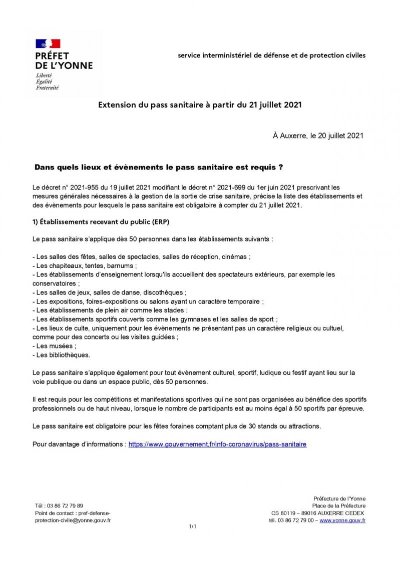 Extension pass sanitaire page 0001