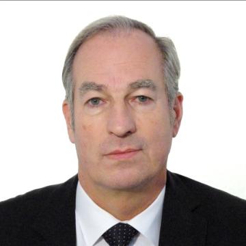Laurent POIDEVIN