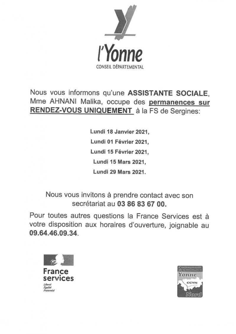 Permanence assistante sociale fs sergines page 0001
